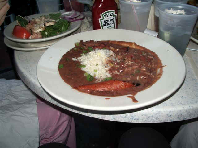 050708020 MSY Red Beans and Rice.JPG (53727 bytes)