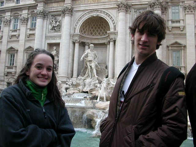 051122 (102) FCO Trevi Fountain Lauren Jared.JPG (69899 bytes)